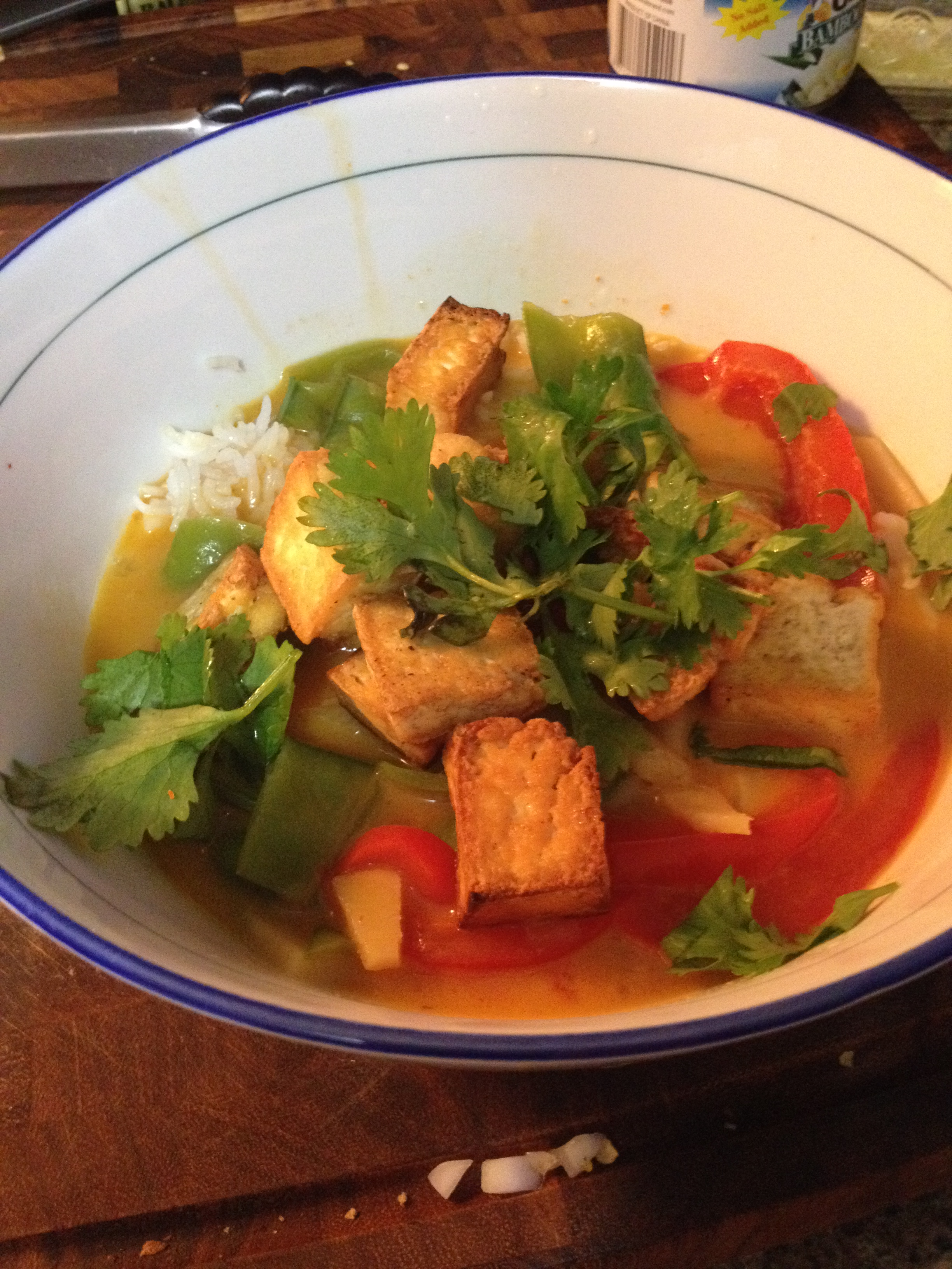 how to cook bamboo shoots with coconut milk