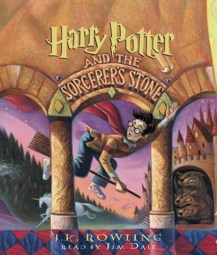 6233d0ea3 Harry Potter. 2) The Book of Unknown Americans by Cristina Henriquez, read  by Yareli Arizmendi, Christine Avila, Jesse Corti, Gustavo Res, Ozzie  Rodriguez, ...